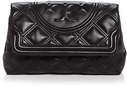Tory Burch Fleming Soft Leather Clutch