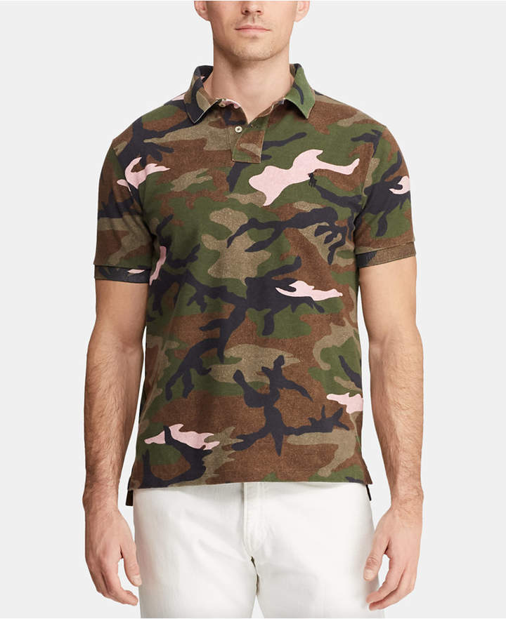 cdbdffa0ca87d0 Polo Ralph Lauren Men's Big And Tall Shirts - ShopStyle
