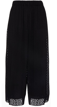 Zimmermann Fil Coupe Georgette Culottes