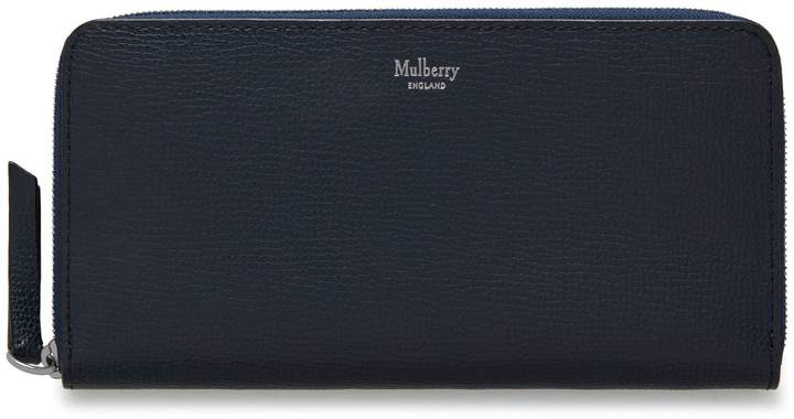cfe854a0d9 Mulberry Leather Wallet - ShopStyle UK
