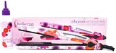 Fahrenheit Bellezza Vapor Steamer & Heat Resistant Pink Mat