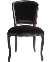 Horchow Two Empress Side Chairs
