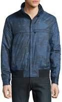HUGO BOSS Men's Jadon Zip-Front Jacket