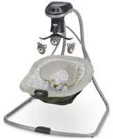 Graco Simple Sway LX Swing with Multi-Direction