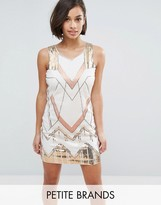 Petite Shift Dress - ShopStyle