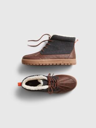 Gap Kids Winter Boots