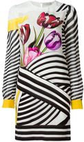 Mary Katrantzou 'Christi' dress - women - Silk - 14