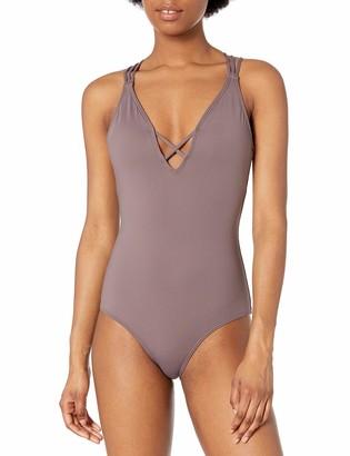 O'Neill Women's Salt Water Solids One Piece Swimwear