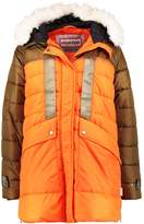 Hunter ASTRO Outdoor jacket orange
