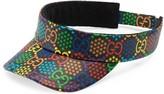 Gucci GG Psychedelic visor