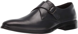 Kenneth Cole New York Men's Tully Monk-Strap Loafer