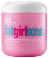 Bliss Fat Girl Scrub/8 oz.