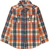 Cath Kidston Kids Long Sleeved Check Shirt
