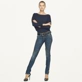 Ralph Lauren Black Label Denim 888 Moto Jean