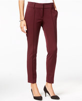 Bar III Cropped Skinny Ankle Pant, Only at Macy's
