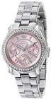 juicy couture womens pedigree watch