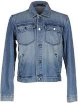 BLK DNM Denim outerwear - Item 42537139