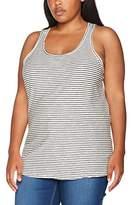Junarose Women's Jrshina Sl Tank Top-S Vest