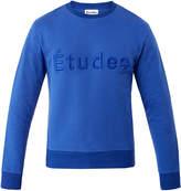Etudes Etoile Crew Sweatshirt