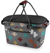 Picnic Time 'Market Basket' Collapsible Tote