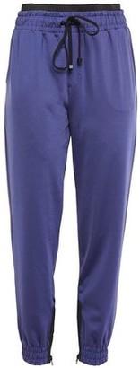 Koral Zip-detailed Jersey Track Pants