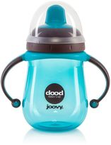 Joovy Dood 9-Ounce Sippy Cup Drinking Cup in Turquoise