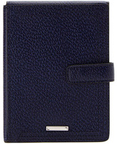 Lodis Women's Stephanie RFID Passport Wallet With Ticket Flap