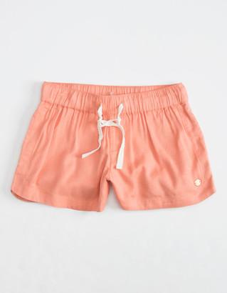 Roxy Una Mattina Girls Shorts