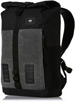 Vans Plot Roll Top Backpack