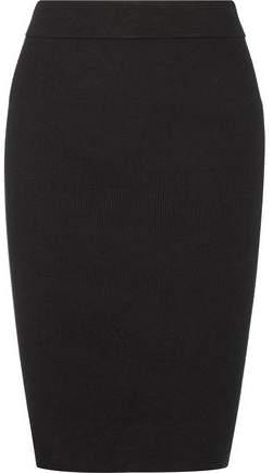 DKNY Stretch-Knit Skirt