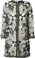 Caban Romantic 'Indian Tree' jacket