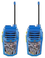 Batman Night Action Walkie Talkies