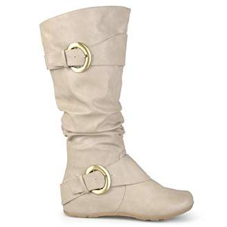 Brinley Co. Women's Hilton-wc Slouch Boot