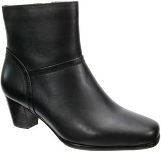 David Tate Soft Booties - Model