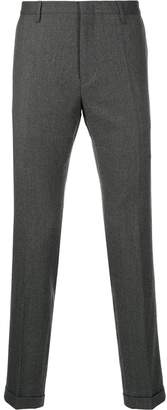 Paul Smith slim fit suit trousers
