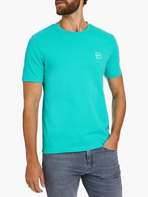 HUGO BOSS BOSS Square Logo T-Shirt