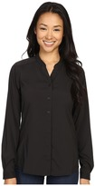 Exofficio Safiri Long Sleeve Shirt Women's Long Sleeve Button Up