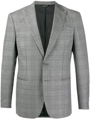 Tonello checked jacket