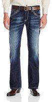 Ariat Men's M7 Extra Slim Fit Rocker Boot Cut Jean