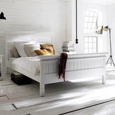 Halifax King Bed with Footboard