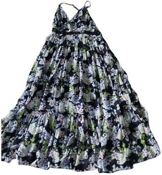 Marissa Webb Multicolour Silk Dress for Women