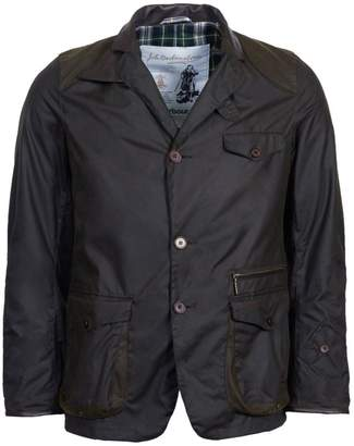 Barbour Icons Beacon Sports Waxed Cotton Jacket