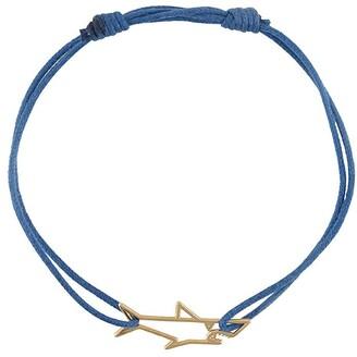 ALIITA Shark Charm Bracelet
