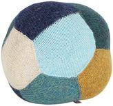Oeuf Ball Baby Alpaca Stuffed Toy