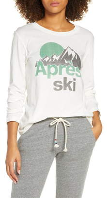 Sol Angeles Apres Ski Long Sleeve Lounge Tee
