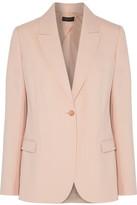 Calvin Klein Collection Freeman Wool And Mohair-Blend Blazer