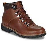 Clarks BATCOMBEALPGTX men's Mid Boots in Brown