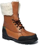 Lauren by Ralph Lauren Quinta Winter Boots