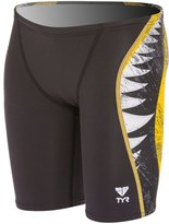 TYR Shark Bite Youth Jammer 8117550