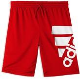 adidas Boys' Reversible Shorts - Sizes S-XL